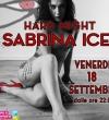 SABRINA-ICE