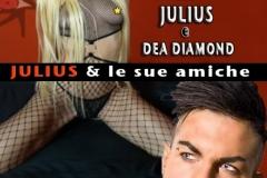 JULIUS-E-DEA